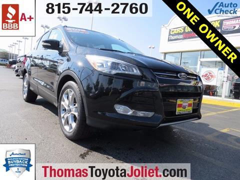 2015 Ford Escape for sale in Joliet, IL