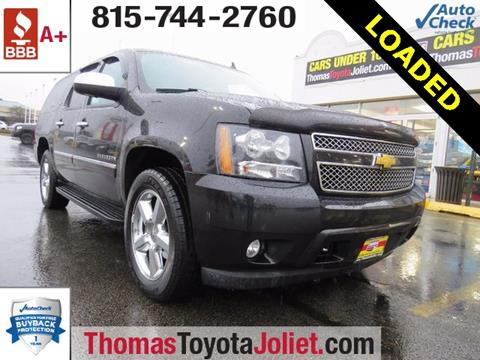 2013 Chevrolet Suburban for sale in Joliet, IL
