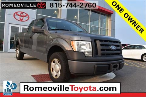 2009 Ford F-150 for sale in Joliet, IL