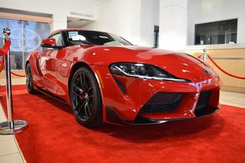 2020 Toyota GR Supra for sale in Joliet, IL