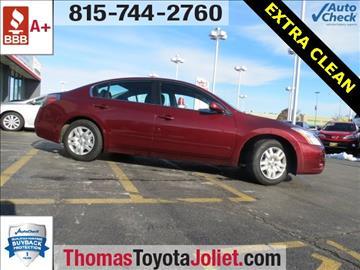 2011 Nissan Altima for sale in Joliet, IL