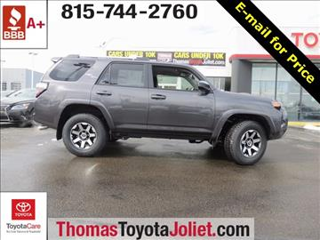 2017 Toyota 4Runner for sale in Joliet, IL