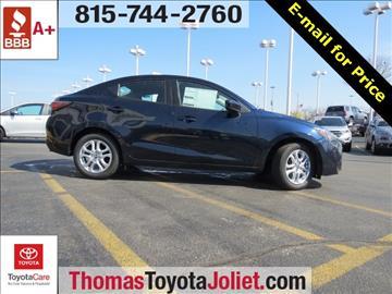 2017 Toyota Yaris iA for sale in Joliet, IL