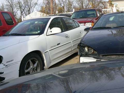 1997 Pontiac Grand Prix for sale in St. Charles, MO
