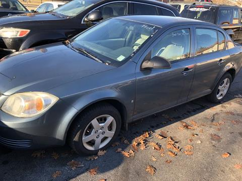 2006 Chevrolet Cobalt for sale at Indy Motorsports in St. Charles MO