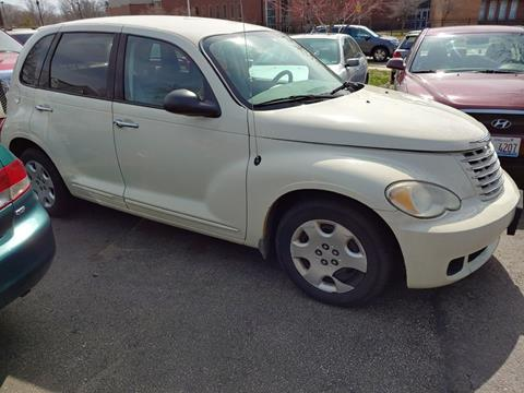 2007 Chrysler PT Cruiser for sale at Indy Motorsports in St. Charles MO