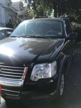 2006 Ford Explorer for sale at Indy Motorsports in St. Charles MO
