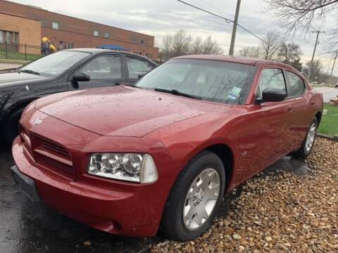 2007 Dodge Charger for sale at Indy Motorsports in St. Charles MO