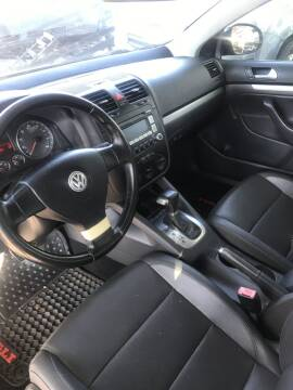 2008 Volkswagen Jetta for sale at Indy Motorsports in St. Charles MO