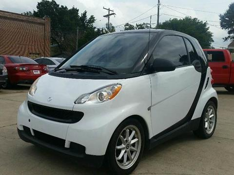 2010 Smart fortwo for sale in Skiatook, OK