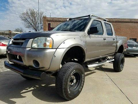 Wonderful 2004 Nissan Frontier For Sale In Skiatook, OK