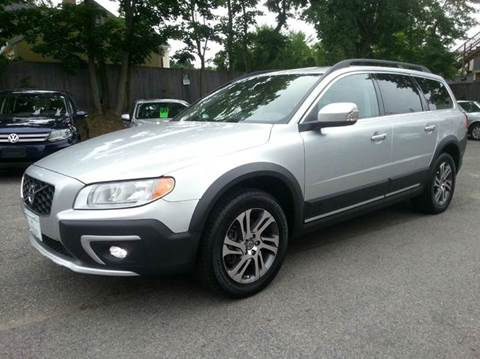 2014 Volvo XC70 for sale at Beverly Farms Motors in Beverly MA
