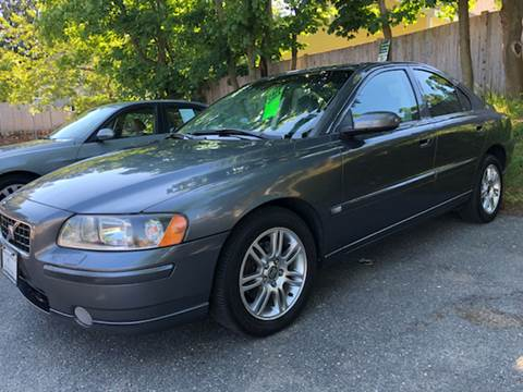 2006 Volvo S60 for sale at Beverly Farms Motors in Beverly MA