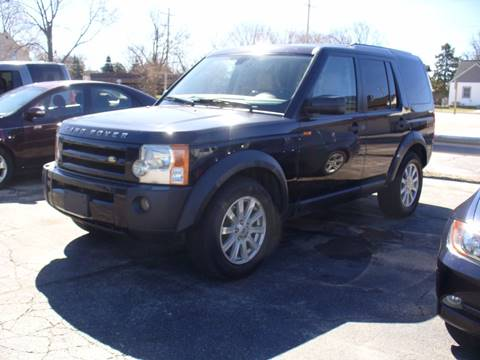2008 land rover lr3 for sale. Black Bedroom Furniture Sets. Home Design Ideas