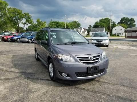 2006 Mazda MPV for sale in Menasha, WI