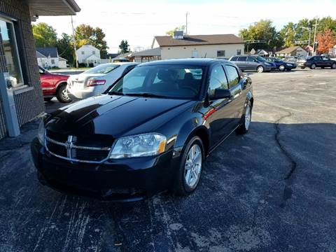 2008 Dodge Avenger for sale in Menasha, WI