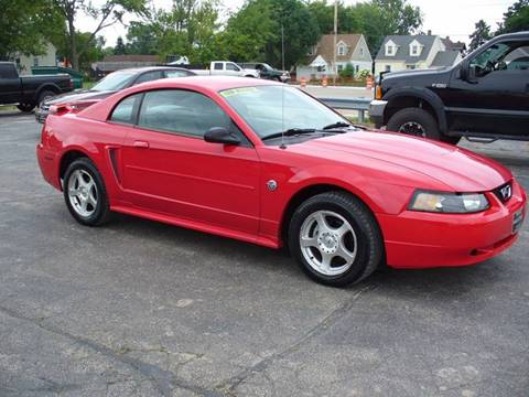2004 Ford Mustang for sale in Menasha, WI
