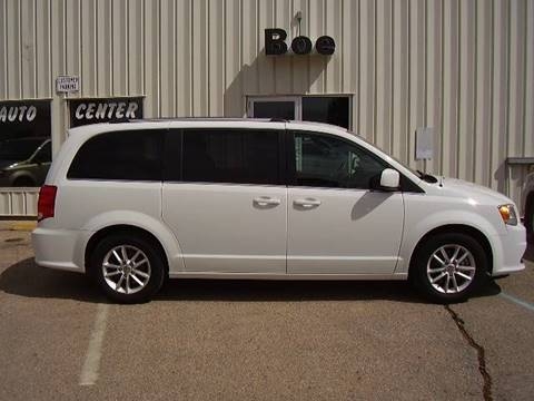 2018 Dodge Grand Caravan for sale in West Concord, MN