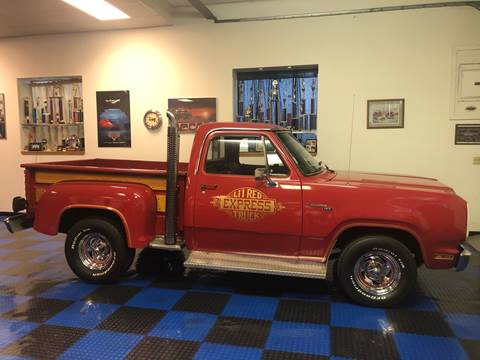 1979 Dodge D150 Pickup for sale in Peekskill, NY