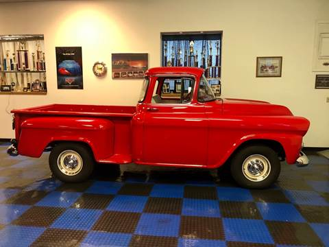1958 Chevrolet Apache for sale in Peekskill, NY