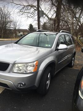 2006 Pontiac Torrent for sale in Emmaus, PA