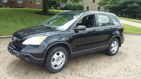 2008 Honda CR-V for sale at Five Star Auto Group in North Canton OH