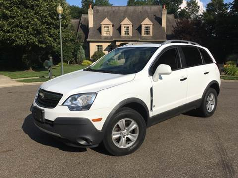 2009 Saturn Vue for sale at Five Star Auto Group in North Canton OH