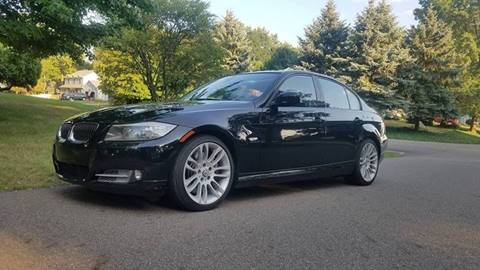 2011 BMW 3 Series for sale at Five Star Auto Group in North Canton OH