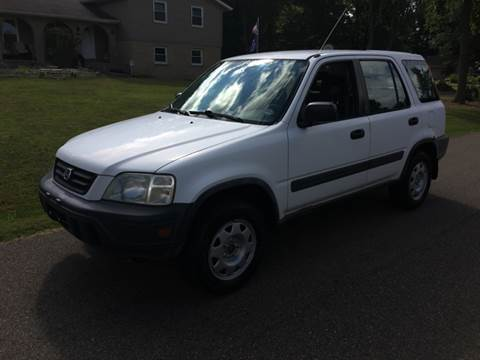2000 Honda CR-V for sale at Five Star Auto Group in North Canton OH