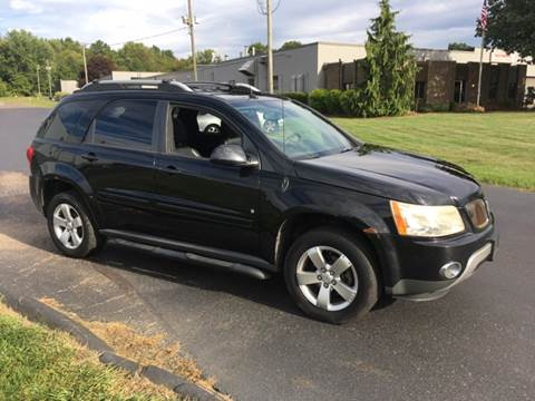 2006 Pontiac Torrent for sale at Five Star Auto Group in North Canton OH