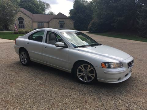 2009 Volvo S60 for sale at Five Star Auto Group in North Canton OH