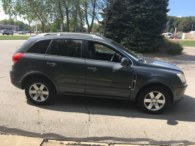 2008 Saturn Vue XR 4dr SUV In North Canton OH - Five Star