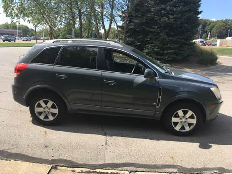 2008 Saturn Vue for sale at Five Star Auto Group in North Canton OH