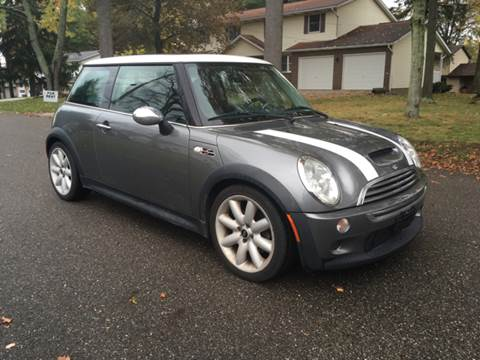 2004 MINI Cooper for sale at Five Star Auto Group in North Canton OH