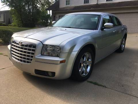 2007 Chrysler 300 for sale at Five Star Auto Group in North Canton OH