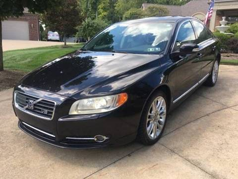 2008 Volvo S80 for sale at Five Star Auto Group in North Canton OH