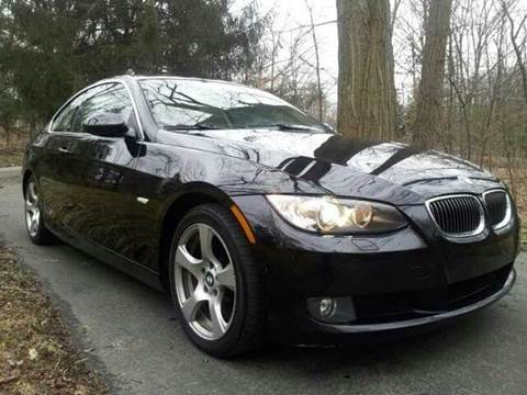 2007 BMW 3 Series for sale at Five Star Auto Group in North Canton OH