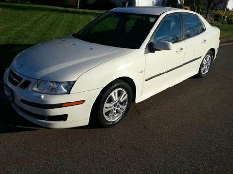 2006 Saab 9-3 for sale at Five Star Auto Group in North Canton OH