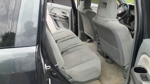 2005 Honda Pilot for sale at Five Star Auto Group in North Canton OH