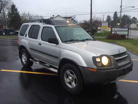 2004 Nissan Xterra for sale at Five Star Auto Group in North Canton OH