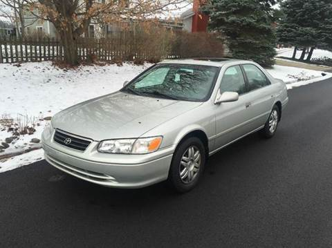 2000 Toyota Camry for sale at Five Star Auto Group in North Canton OH