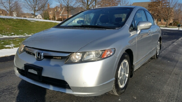 2007 Honda Civic for sale at Five Star Auto Group in North Canton OH