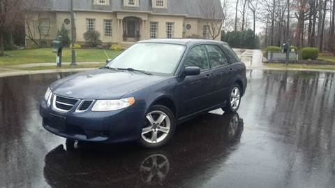 2005 Saab 9-2X for sale at Five Star Auto Group in North Canton OH