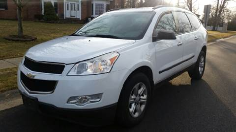 2009 Chevrolet Traverse for sale at Five Star Auto Group in North Canton OH