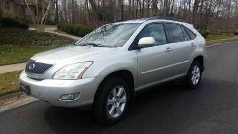 2004 Lexus RX 330 for sale at Five Star Auto Group in North Canton OH