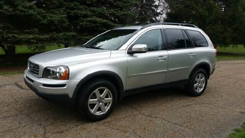 2007 Volvo XC90 for sale at Five Star Auto Group in North Canton OH