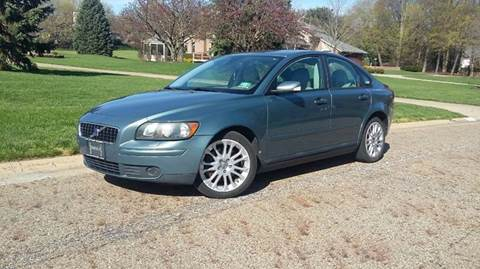 2004 Volvo S40 for sale at Five Star Auto Group in North Canton OH