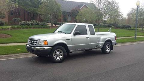 2002 Ford Ranger for sale at Five Star Auto Group in North Canton OH