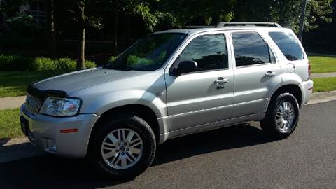2006 Mercury Mariner for sale at Five Star Auto Group in North Canton OH