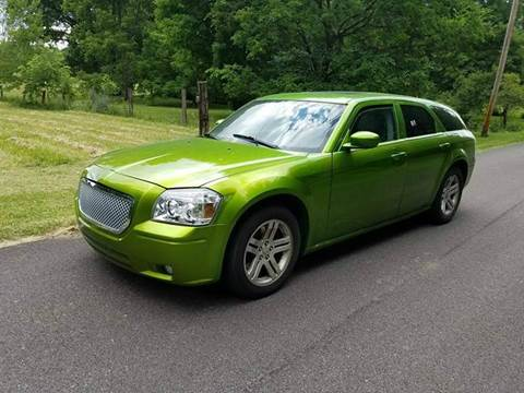 2006 Dodge Magnum for sale at Five Star Auto Group in North Canton OH